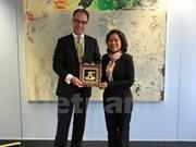 Netherlands wants stronger ties with Vietnam