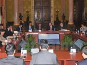 Vietnam strengthens financial cooperation with Mexico