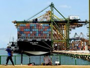 Singapore's exports surge in January