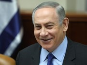 Israeli Prime Minister pays official visit to Singapore