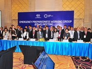 APEC working group ups sci-tech reform to boost disaster resilience