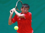 Nam to play singles, doubles in China F2 tennis event