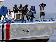 Vietnamese vessel attacked in Philippines, one killed