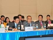 APEC 2017: anti-illegal logging group convenes session
