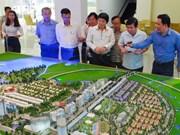 HCM City urges accelerating Peninsula land clearance