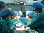 66 liver transplants performed at Vietnamese hospitals