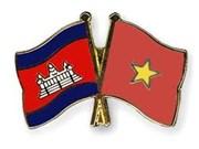 Vietnam helps Cambodia build military school