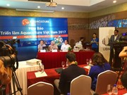 Can Tho to host Aquaculture Vietnam 2017
