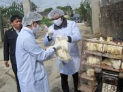 Long An intensifies cross-border A/H7N9 avian flu prevention