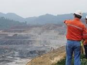 India in talks to buy part of Vietnam's tungsten mine