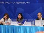 APEC Health Working Group convenes meeting