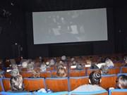 Documentaries on wars in Vietnam screened in France