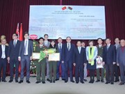 Vietnam, Belarus celebrate 25 years of partnership
