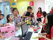 Ho Chi Minh City urges education investment