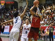 Saigon Heat claim another win at ABL