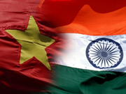 Vietnam, India hold defence policy dialogue