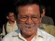 Cambodia: CNRP selects leader candidates