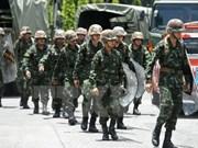 Thailand passes plan modernising defence