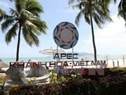 Delegates praise Vietnam's role in APEC cooperation