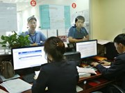 Hanoi Customs launches online public services