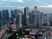 Singapore takes measures to boost economy