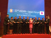 ASEAN remains big priority in Japan's foreign policy
