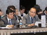 Officials support Vietnam's priorities for APEC 2017
