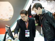 Viettel attends Mobile World Congress