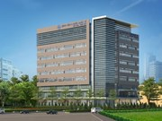 Works start on Vietnam-Japan int'l cancer hospital