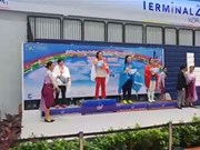 Vietnam wins Junior Asian Fencing Champs medal