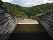 WB approves 125 mln USD to support Indonesia's dam upgrades
