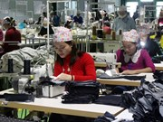 Workers slam eroding conditions for women