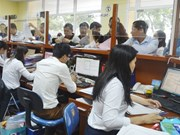 Hanoi's public offices to work on Saturday mornings