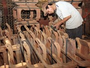 Handicraft export value hits 1.6 billion USD yearly