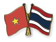Vietnamese, Thai parliamentarians enhance cooperation