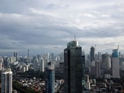 Indonesia's central bank forecasts growth at 5 percent in Q1