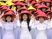 12th National Women's Congress to open in Hanoi