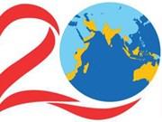 Indonesia to host Indian Ocean Rim Association Summit