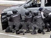 Malaysia arrests seven terror suspects