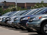 Ministries, localities told not to buy cars