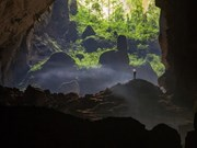 Travellers fined for sneaking into Son Doong Cave