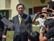 DPRK citizens banned from leaving Malaysia