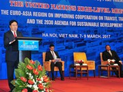 Vietnam commits to 2030 Agenda for sustainable development