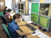 Finland helps Vietnam improve weather forecast capacity