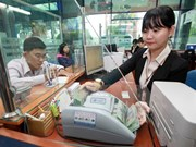 Reference exchange rate stays flat