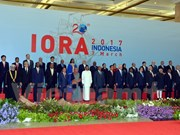 IORA summit promotes maritime links for shared prosperity