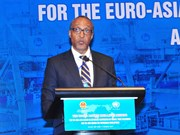 UN meeting debates cooperation in transit, trade facilitation