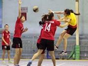 Vietnam to participate in handball championship