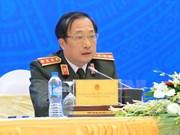 Vietnam attends Global Cities Summit in UAE