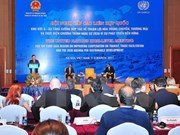 UN high-level meeting continues trade facilitation discussion